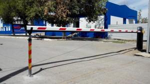 Автоматические шлагбаумы в Астрахани: Doorhan, Zaiger
