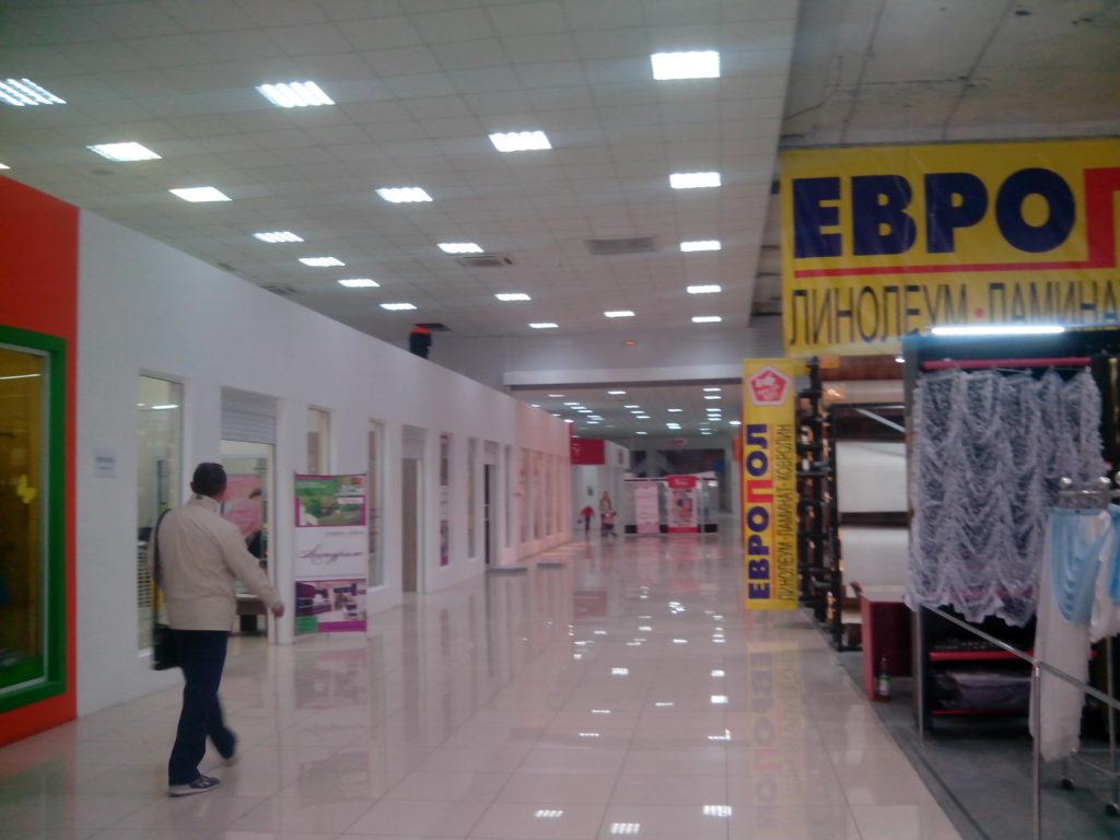 Рольставни, рольворота и роллетные системы в Астрахани